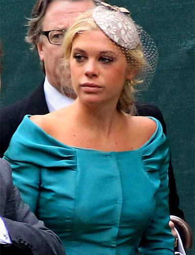 chelsy davy wedding. meet your maam chelsy davy