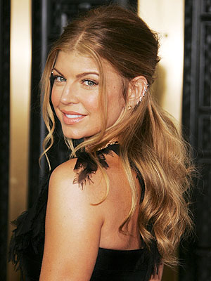fergie hot. Cleck this: Fergie#39;s Hot Shoe